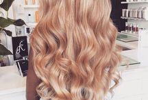 New 2016 hair