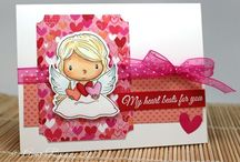 Amy Rysavy Cards
