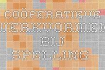 Groep Spelling