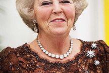 Queen Beatrix / Dutch Monarchs