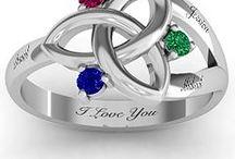 šperky a jiné