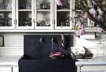 kitchen / by Beth Benson