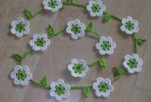 crochet and knitting / by Kelly Moran