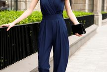 Jumpsuit fever