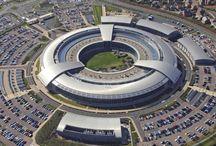 Spies and Espionage