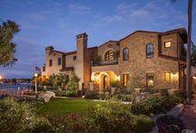 800 VIA LIDO NORD, NEWPORT BEACH, CA 92663 / Home: House & Real Estate Property for sale #california #home #luxuryhome #design #house #realestate #property #pool  #newportbeach
