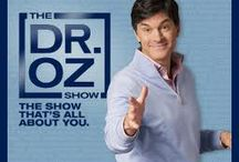 Dr. Oz and Other Health Tips / Tips from DR. OZ and other sources  / by Sheila Grandma