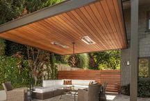 patio jardin