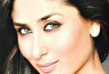 Kareena Kapoor! Enchanting Bollywood Beauty / All you need to know about Kareena Kapoor! Pics, news, updates!