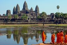 Self-travelling Cambodia / Cambodia trips itineraries, tips and tricks published by Milesonsite.com members. Join us to share your trip, get new ideas for next journey and find new friends.