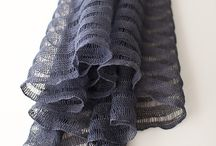 Knitted Shawls / Knitted Shawl Patterns
