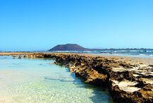 Playas | Fuerteventura beaches | Protest Surfcenter / The best beaches | Las mejores playas de #Fuerteventura
