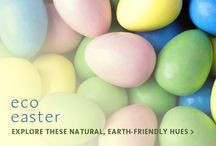 Eco Easter Ideas