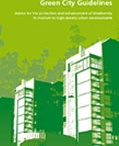 Urban Design sources and cpd