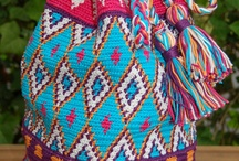 Crochet/bags
