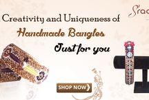 Bangles on Eid sales
