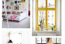 Diseño de interiores y Ambientacion