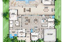 House plNs