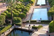 hoteles y ocio por España