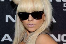 Lady Gaga / by Isabella😘 Motzny👑