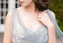 Wedding Hair Styles / Fab wedding hair !!