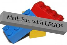 STEM with Lego / Lessons, ideas and inspiration