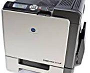 Konica Minolta Magicolor 5570 Printer Driver