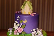 Princess & The Frog Party Ideas