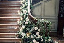 Floral/Greenery / by Lindsey Guevara