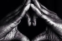 Hands - feet / gestures / Hands, feet, Gesture