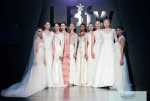 London Bridal Fashion Week 2015 / Rocks Jewellers favourite looks from London Bridal Fashion Week