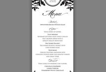 Papetarie - wedding