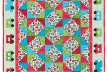 Quilts I Like / by Carrie Darling