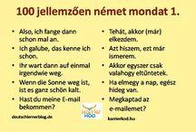 Hasznos német nyelvtanulás