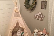 Baby' room ideas