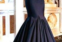 Gown