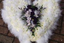 personlig begravelse