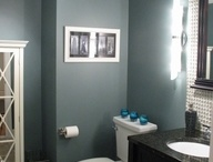 Bathrooms / by Amanda