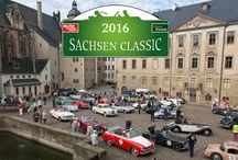 Events for classic vehicles