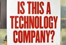 Tech / by AceWeekly