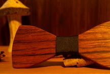 Woodsen | Butterflyes i træ / Vores butterflies er lavet i forskellige træsorter, som kan piftes op med forskellige clip-ons, så den matcher din stil perfekt.
