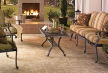 Mohawk Persico Tile / Glazed Porcelain Tile Sizes: 20 x 20, 13 x 13, 3 x 3 See it now! www.affordableflooringlv.com