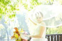 Autumn wedding /  Осень в Краснодаре – самая богатая оправа для настоящего бриллианта среди свадеб - Королевской свадьбы!
