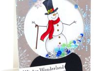 Nordic Christmas from Crafter's Companion