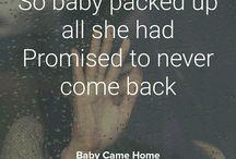 Lyrics That I Love