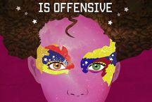 feminism, body politics, sexuality