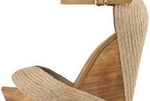 F. Shoes