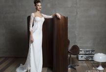 2017 Collection / Abiti da sposa della collezione 2017 di GrittiSpose. Bridal gowns from the 2017 GrittiSpose collection.