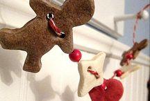 Holiday decorating  / by Christi Palmer