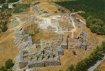 Aegean Bronze Age / Minoans & Mycenaeans
